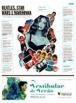 ATL Paper - Zero Hora - Beatles Festival