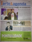 Correio do Povo - Dinamite Joe