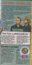 Diário Gaúcho - Cairon & Gustavo