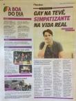 Diário Gaúcho - Discografia Pop Rock Gaúcho