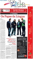 Folha da Região - Papas da Língua