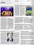 Jornal Agora - Adolescer