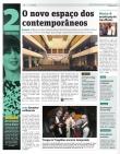 Jornal Metro - Ana Muniz