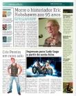 Jornal Metro - Cris Pereira/Artistaria