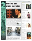Jornal Metro - Duda Garbi/Artistaria