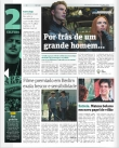 Jornal Metro - Nitro Di