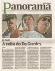 Jornal do Comércio - Da Guedes