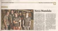 Jornal do Comércio - Mandala