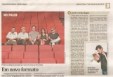 Jornal do Comércio - Nando Viana/Artistaria