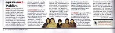 Rolling Stones - Pública