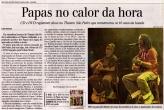 Zero Hora - Papas da Língua