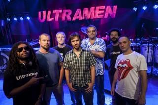 Ultramen credito Raul Krebs