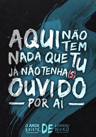 livro Leandro Neko