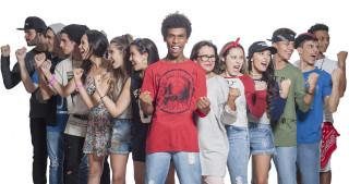 Adolescer credito Cau Guebo