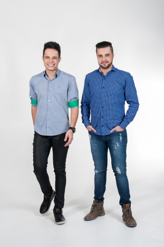 Lucas e Felipe 1