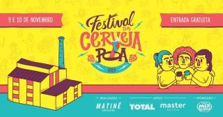 Festival da Cerveja POA