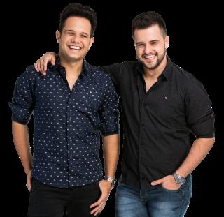 Lucas e Felipe