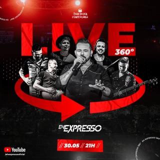 Live Eh Expresso 360
